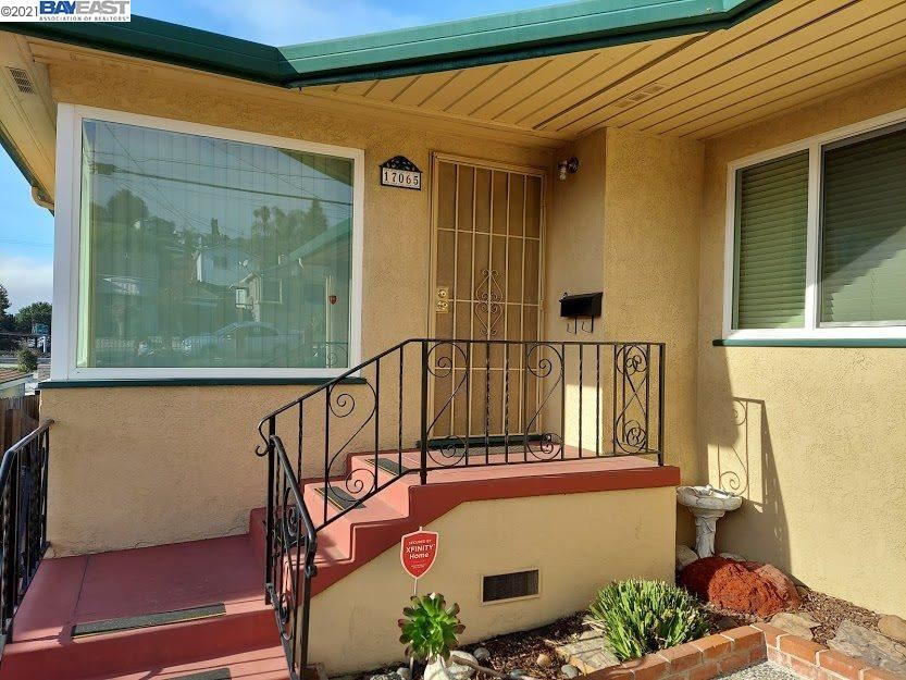 Photo for 17065 Ehle St, CASTRO VALLEY, CA 94546 (MLS # 40934118)