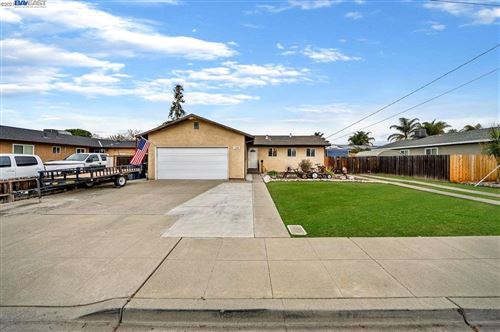Tiny photo for 732 Laurel Dr, LIVERMORE, CA 94551 (MLS # 40934119)