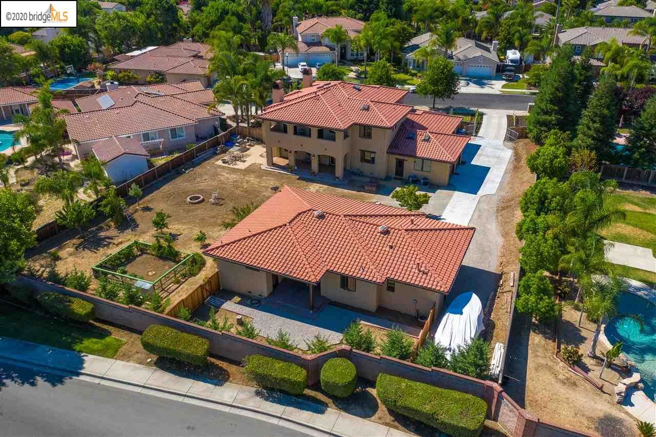 Photo of 1973 Rapallo Ct, BRENTWOOD, CA 94513 (MLS # 40906119)