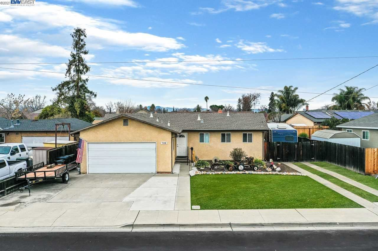 Photo for 732 Laurel Dr, LIVERMORE, CA 94551 (MLS # 40934119)