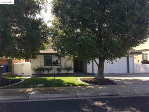 Photo of 640 Beaver Ct, DISCOVERY BAY, CA 94505 (MLS # 40844120)