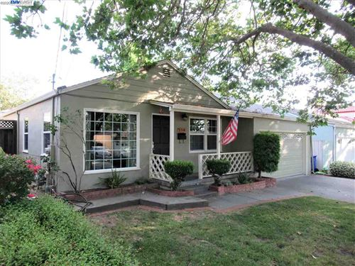 Photo of 358 Ohlones, FREMONT, CA 94539 (MLS # 40907120)