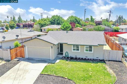 Photo of 2473 Tanager Cir, CONCORD, CA 94520 (MLS # 40914120)