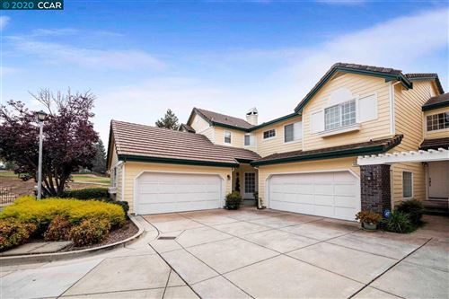 Photo of 1433 Indianhead Cir, CLAYTON, CA 94517 (MLS # 40920120)