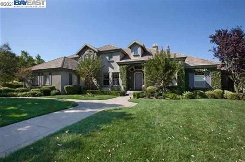 Photo of 1743 Spumante Pl, PLEASANTON, CA 94566 (MLS # 40958120)