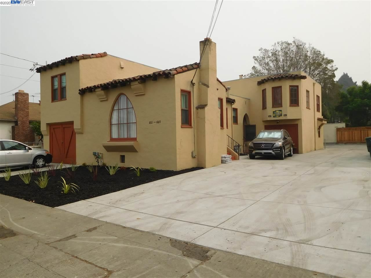 Photo of 665 Dutton Ave., SAN LEANDRO, CA 94577 (MLS # 40921120)