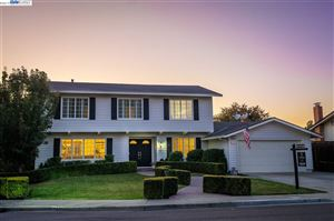 Photo of 2756 Willowren Way, PLEASANTON, CA 94566 (MLS # 40886121)