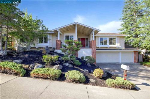 Photo of 2449 Providence Ct, WALNUT CREEK, CA 94596 (MLS # 40911121)