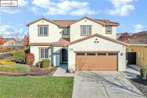 Photo of 2278 Eastport, OAKLEY, CA 94561 (MLS # 40930121)