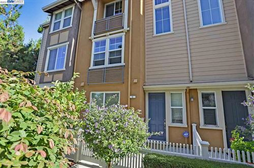 Photo of 239 Peppermint Tree Ter #5, SUNNYVALE, CA 94086 (MLS # 40960121)
