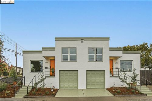 Photo of 6711 Eureka Ave, EL CERRITO, CA 94530 (MLS # 40890122)