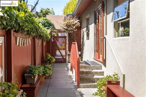 Photo of 2410 Prince St, BERKELEY, CA 94705 (MLS # 40911122)