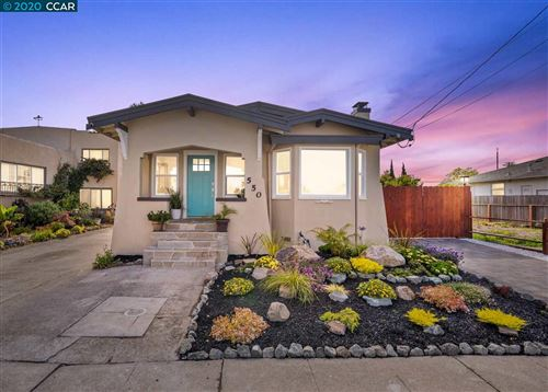Photo of 550 36Th St, RICHMOND, CA 94805 (MLS # 40916122)