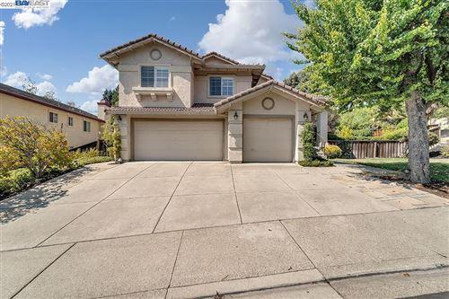 Photo of 4139 Buckingham Drive, DANVILLE, CA 94506 (MLS # 40966122)