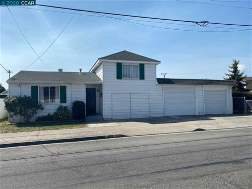 Photo of 2016 Lake St, SAN PABLO, CA 94806 (MLS # 40921123)