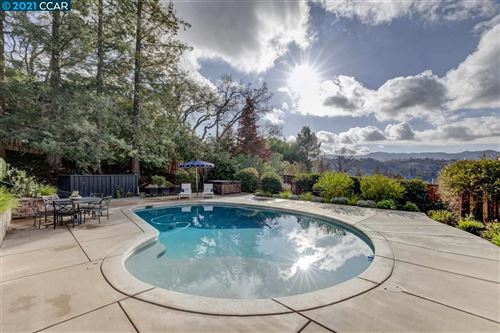 Tiny photo for 2442 Southview Drive, ALAMO, CA 94507-2216 (MLS # 40934123)