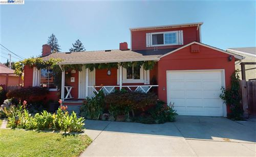 Photo of 22381 Moyers Street, CASTRO VALLEY, CA 94546 (MLS # 40922124)