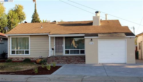 Photo of 1120 Bockman Rd, SAN LORENZO, CA 94580 (MLS # 40930124)