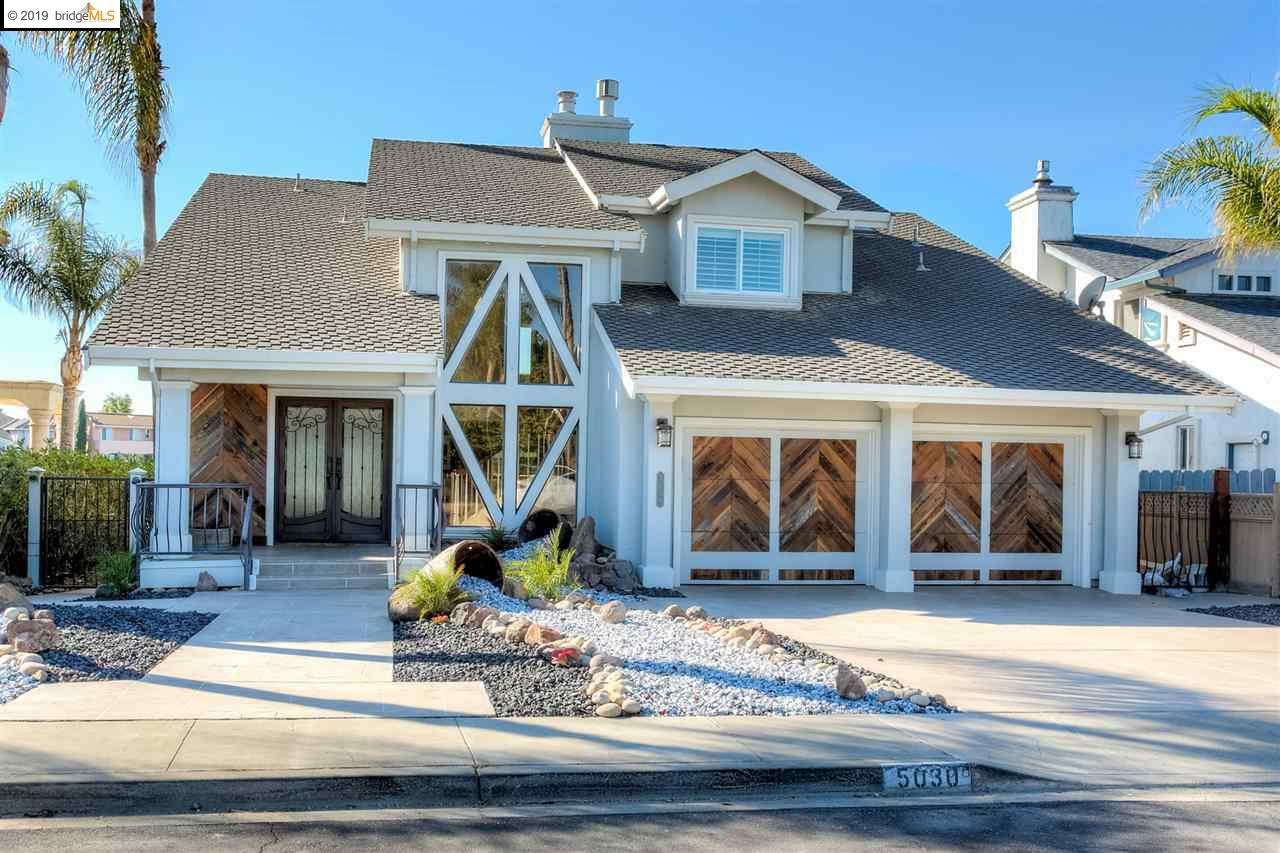 5030 DISCOVERY PT, Discovery Bay, CA 94505 - MLS#: 40887124