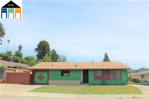 Photo of 4611 Winsor Way, RICHMOND, CA 94803 (MLS # 40906126)