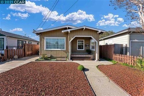 Photo of 425 42nd St, RICHMOND, CA 94805 (MLS # 40935126)
