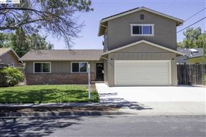 Photo of 4651 Mildred Drive, FREMONT, CA 94560 (MLS # 40874127)
