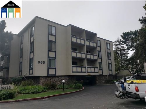 Photo of 965 Shorepoint Ct #309, ALAMEDA, CA 94501 (MLS # 40924127)
