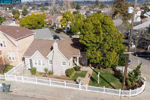Photo of 142 Wallace Ave, VALLEJO, CA 94590 (MLS # 40935127)