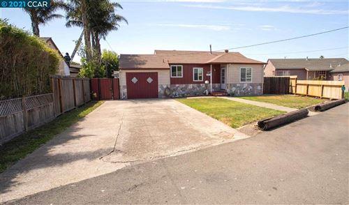 Photo of 2683 Kelley Ave, SAN PABLO, CA 94806 (MLS # 40949127)