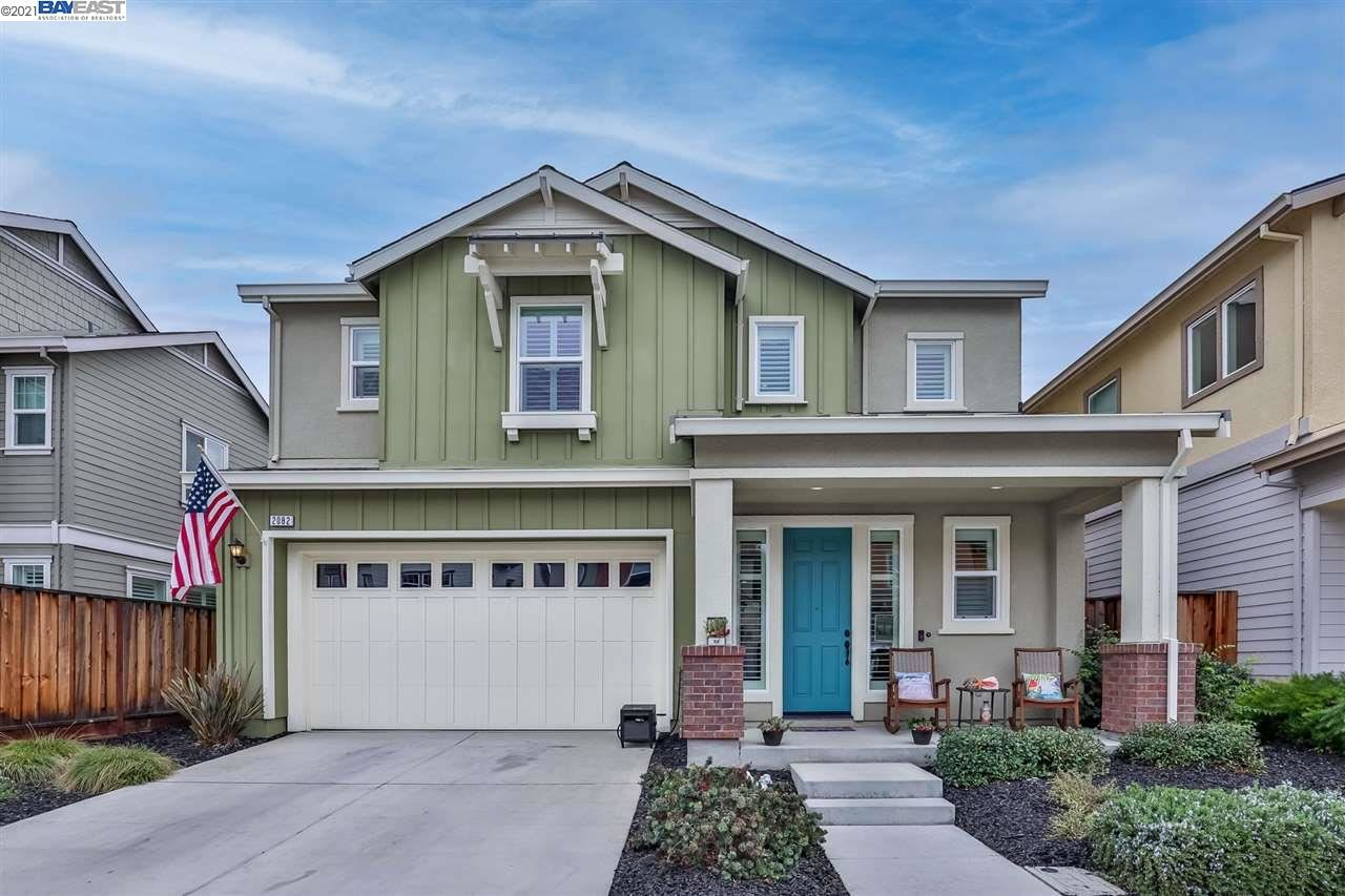 Photo for 2082 Rovello Loop, LIVERMORE, CA 94550-2548 (MLS # 40938127)