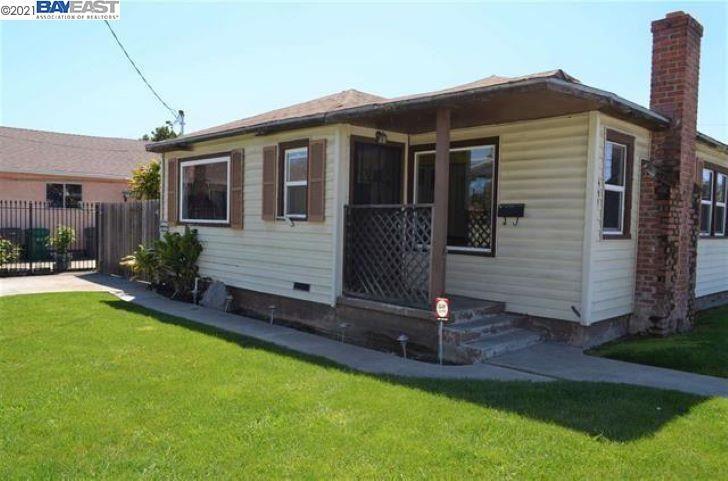 491 Medford Ave, Hayward, CA 94541 - #: 40960127