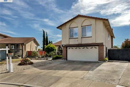 Photo of 3557 Sanddollar Ct, UNION CITY, CA 94587 (MLS # 40907128)