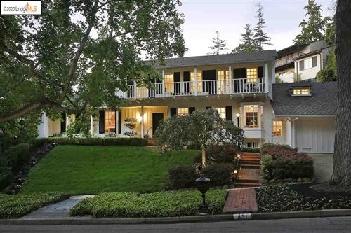 Photo of 451 Hampton Rd, PIEDMONT, CA 94611 (MLS # 40920128)