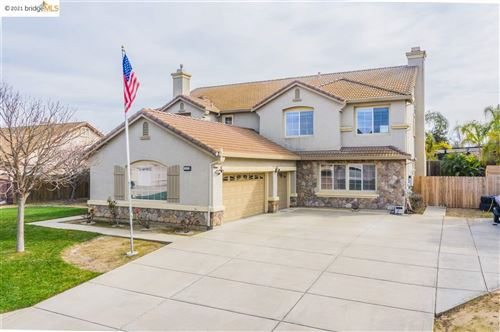 Photo of 103 Prospect Court, OAKLEY, CA 94561-3964 (MLS # 40940128)