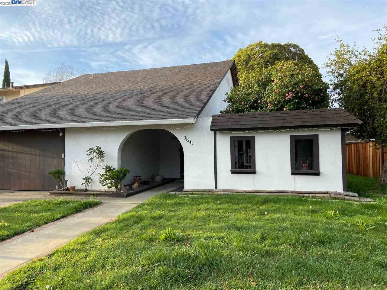 Photo for 31249 San Andreas Dr, UNION CITY, CA 94587 (MLS # 40897128)