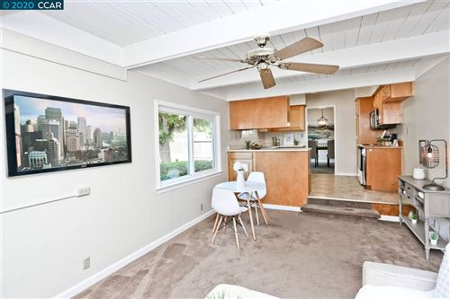 Tiny photo for 4644 Adams Dr, CONCORD, CA 94521 (MLS # 40907129)