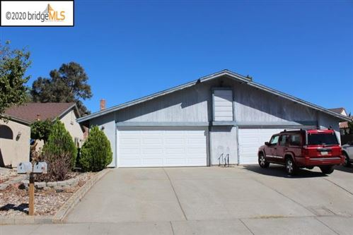 Photo of 2504 Cathy Ct, ANTIOCH, CA 94509 (MLS # 40922129)