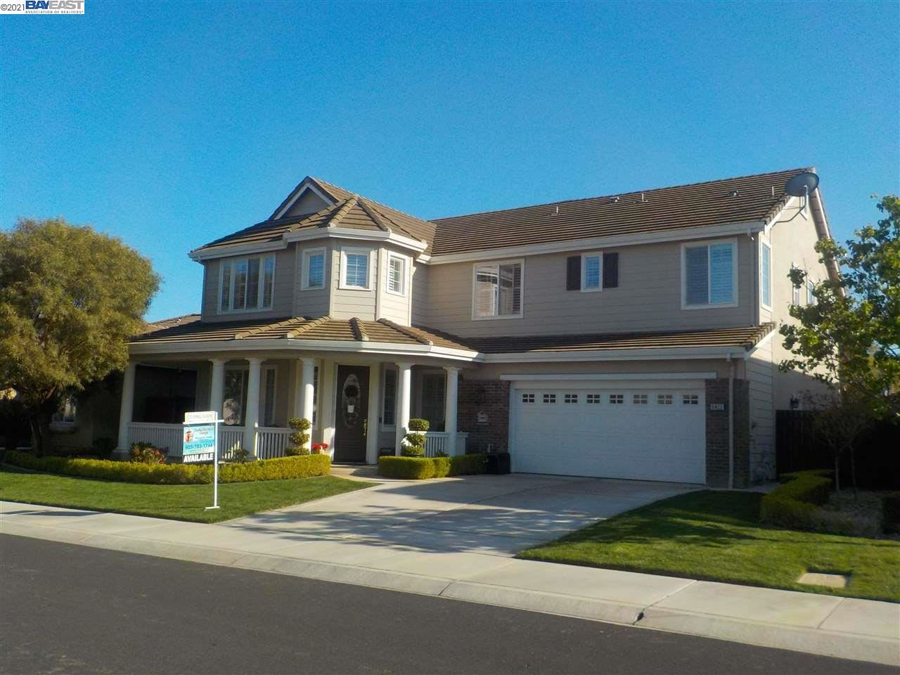 Photo of 6422 Green Castle Cir, DISCOVERY BAY, CA 94505 (MLS # 40944129)