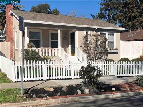Photo of 1864 Shuey Avenue, WALNUT CREEK, CA 94596 (MLS # 40942130)