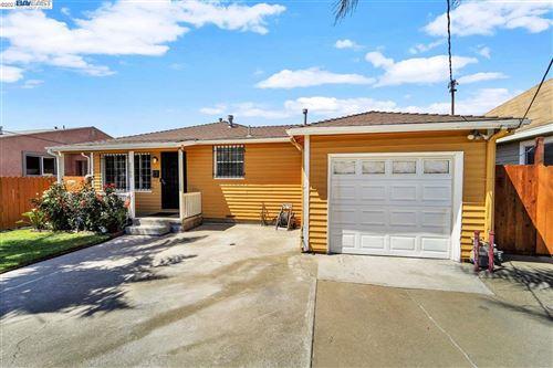 Photo of 2109 Dunn Ave, RICHMOND, CA 94801 (MLS # 40959130)