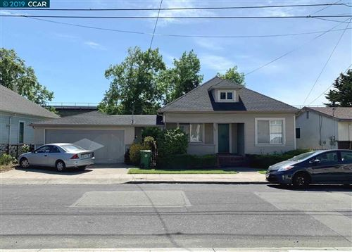 Photo of 1739 Lexington Ave, EL CERRITO, CA 94530 (MLS # 40885131)