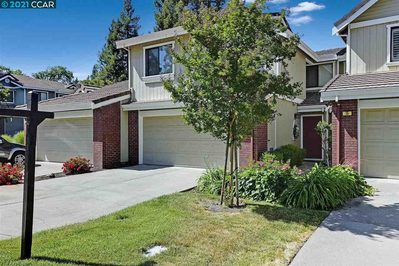 Photo of 13 Glen Valley Circle, DANVILLE, CA 94526-4965 (MLS # 40949131)