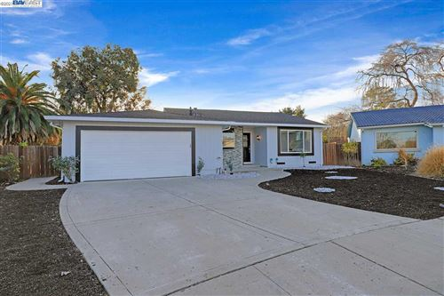 Tiny photo for 3788 ROCKY MOUNTAIN CT, PLEASANTON, CA 94588 (MLS # 40934132)