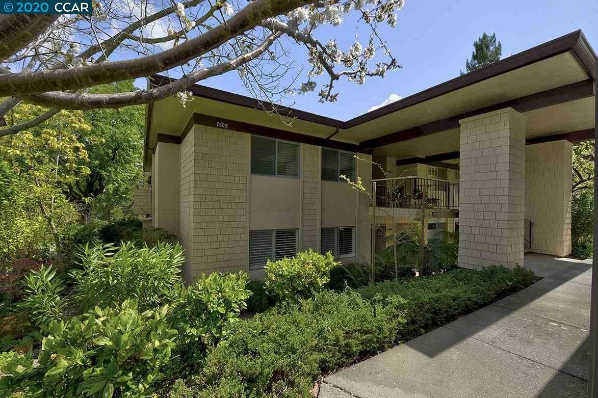 2609 Ptarmigan Dr #2, Walnut Creek, CA 94595 - MLS#: 40919132