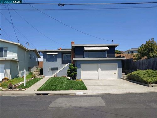 Photo of 1908 Tapscott, EL CERRITO, CA 94530 (MLS # 40916133)
