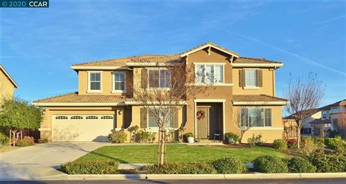 Photo of 2100 Mildred Ct, BRENTWOOD, CA 94513 (MLS # 40892134)