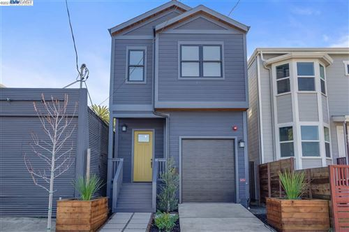 Photo of 834 Pine St, OAKLAND, CA 94607 (MLS # 40940134)