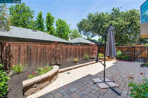 Photo of 1308 Walden Rd #22, WALNUT CREEK, CA 94597-8312 (MLS # 40907135)