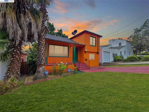 Photo of 2714 Oliver Ave, OAKLAND, CA 94605 (MLS # 40909135)