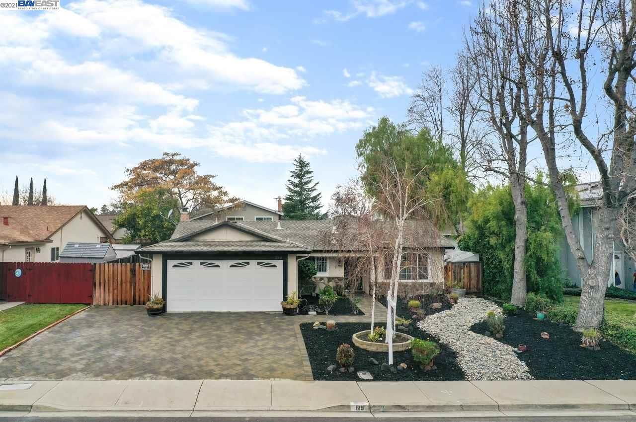 Photo for 819 Geraldine St, LIVERMORE, CA 94550 (MLS # 40934135)
